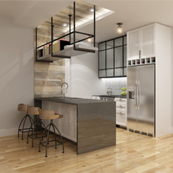Halo LIC - Long Island City Luxury Apartment Rentals